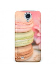 Coque Macarons pour Galaxy S4 - Lisa Argyropoulos