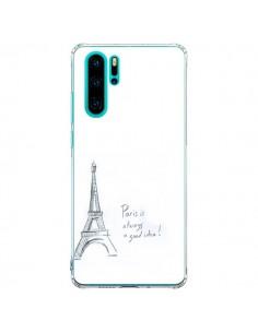 Coque Huawei P30 Pro Paris is always a good idea - Léa Clément