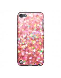 Coque Paillettes Pinkalicious pour iPod Touch 5 - Lisa Argyropoulos