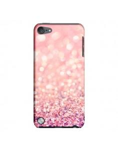 Coque Paillettes Blush pour iPod Touch 5 - Lisa Argyropoulos