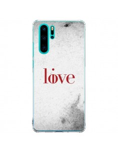 Coque Huawei P30 Pro Love Live - Javier Martinez