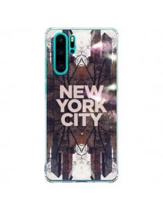 Coque Huawei P30 Pro New York City Parc - Javier Martinez