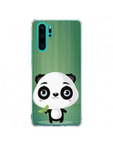Coque Huawei P30 Pro Panda Mignon -...