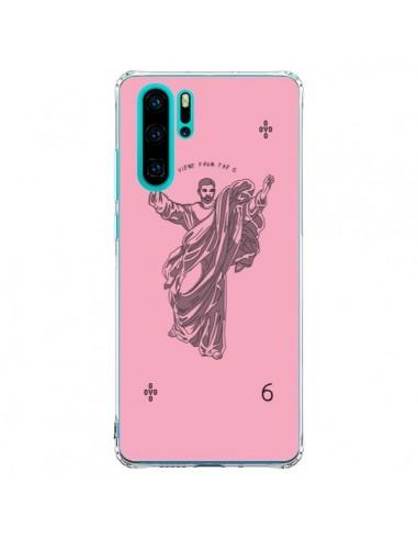 Coque Huawei P30 Pro God Pink Drake...