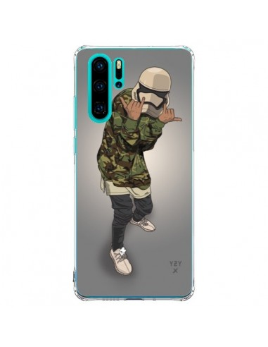 Coque Huawei P30 Pro Army Trooper...