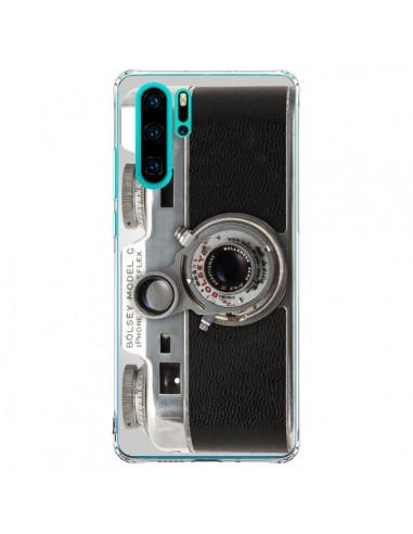 Coque Huawei P30 Pro Appareil Photo...