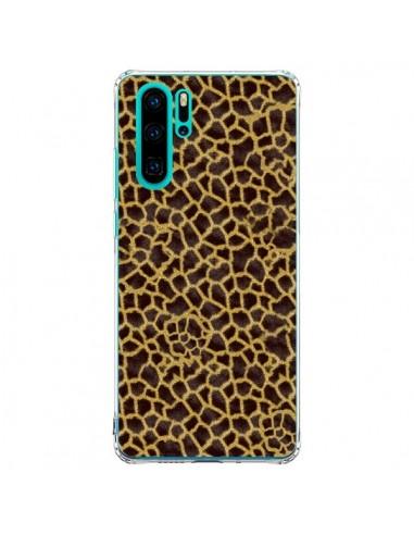 Coque Huawei P30 Pro Girafe -...