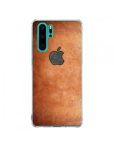 Coque Huawei P30 Pro Style Cuir -...