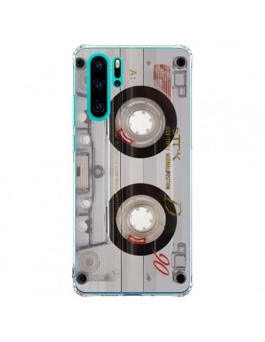 Coque Huawei P30 Pro Cassette...