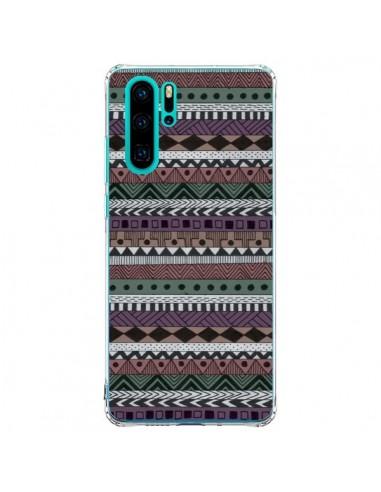 Coque Huawei P30 Pro Azteque Pattern...