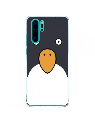 Coque Huawei P30 Pro Le Pingouin - Nico