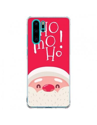 Coque Huawei P30 Pro Père Noël Oh Oh...