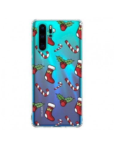 Coque Huawei P30 Pro Chaussette Sucre...