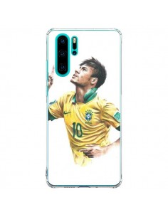 Coque Huawei P30 Pro Neymar Footballer - Percy