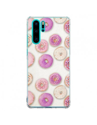Coque Huawei P30 Pro Donuts Sucre...