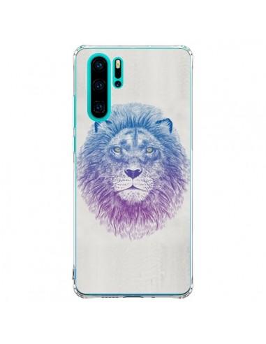 Coque Huawei P30 Pro Lion - Rachel...