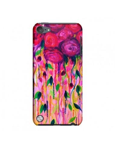 Coque Roses Rouges pour iPod Touch 5 - Ebi Emporium