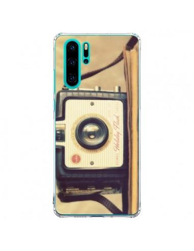 Coque Huawei P30 Pro Appareil Photos...