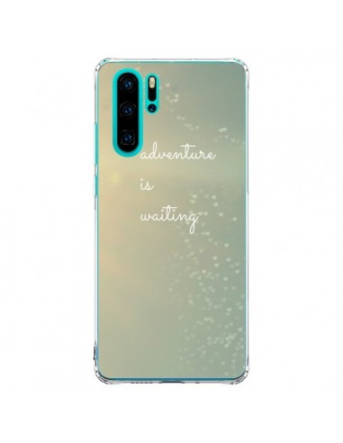 Coque Huawei P30 Pro Adventure is...