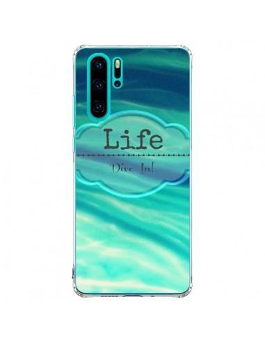 Coque Huawei P30 Pro Life - R Delean