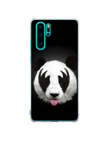 Coque Huawei P30 Pro Kiss of a Panda...