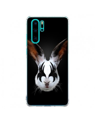 Coque Huawei P30 Pro Kiss of a Rabbit...