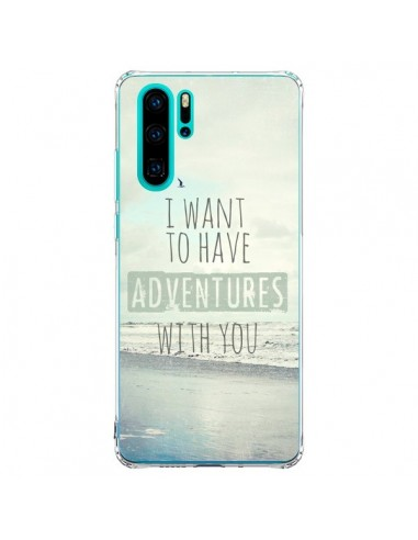 Coque Huawei P30 Pro I want to have...