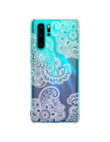 Coque Huawei P30 Pro Lacey Paisley...