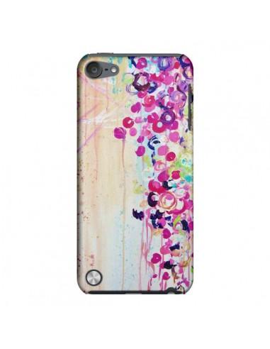 Coque Fleurs Dance of Sakura pour iPod Touch 5 - Ebi Emporium