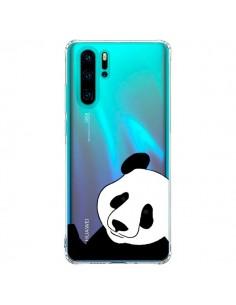 Coque Huawei P30 Pro Panda Transparente - Yohan B.