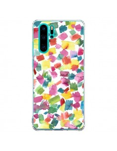 Coque Huawei P30 Pro Abstract Spring Colorful - Ninola Design