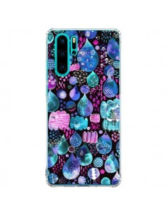 Coque Huawei P30 Pro Planets Constellation - Ninola Design
