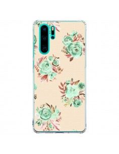 Coque Huawei P30 Pro Sweet Kisses Pink Lips - Ninola Design
