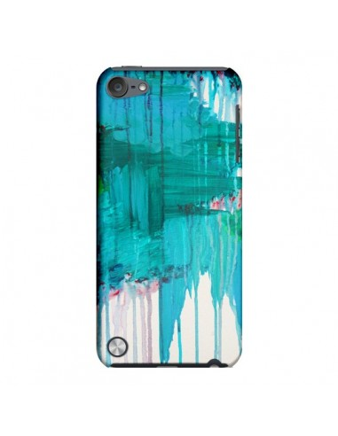 Coque Blue Monsoon pour iPod Touch 5 - Ebi Emporium