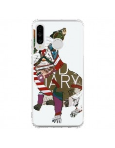 Coque Huawei P30 Lite Boston Bull - Bri.Buckley