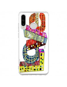 Coque Huawei P30 Lite Love Street - Bri.Buckley
