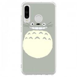 Coque Huawei P30 Lite Totoro Content Manga - Bertrand Carriere
