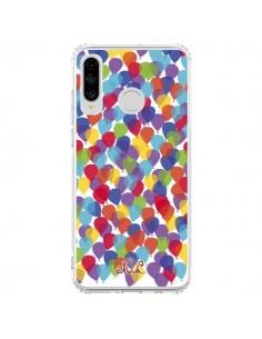 Coque Huawei P30 Lite Ballons La Haut - Enilec