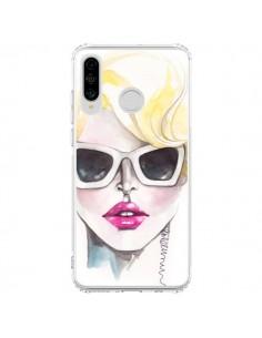 Coque Huawei P30 Lite Blonde Chic - Elisaveta Stoilova