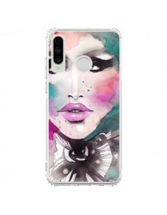 Coque Huawei P30 Lite Love Color Femme - Elisaveta Stoilova