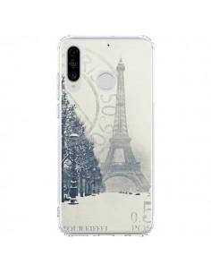 Coque Huawei P30 Lite Tour Eiffel - Irene Sneddon